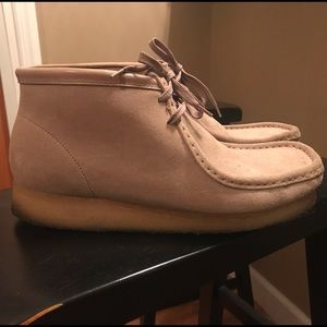 Wallabee - Desert Boots